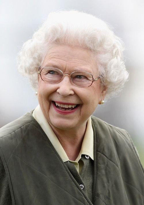 Queen Elizabeth II, the longest-reigning British monarch