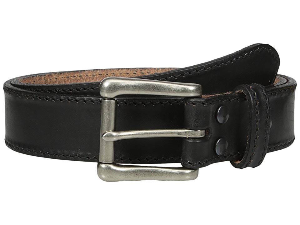 MF Western Ocala Belt Black Mens Belts The MF Western Ocala Belt offers a longlasting style with rugged durability Nocona Belt Made in the USA Collection Oil tanned leath...