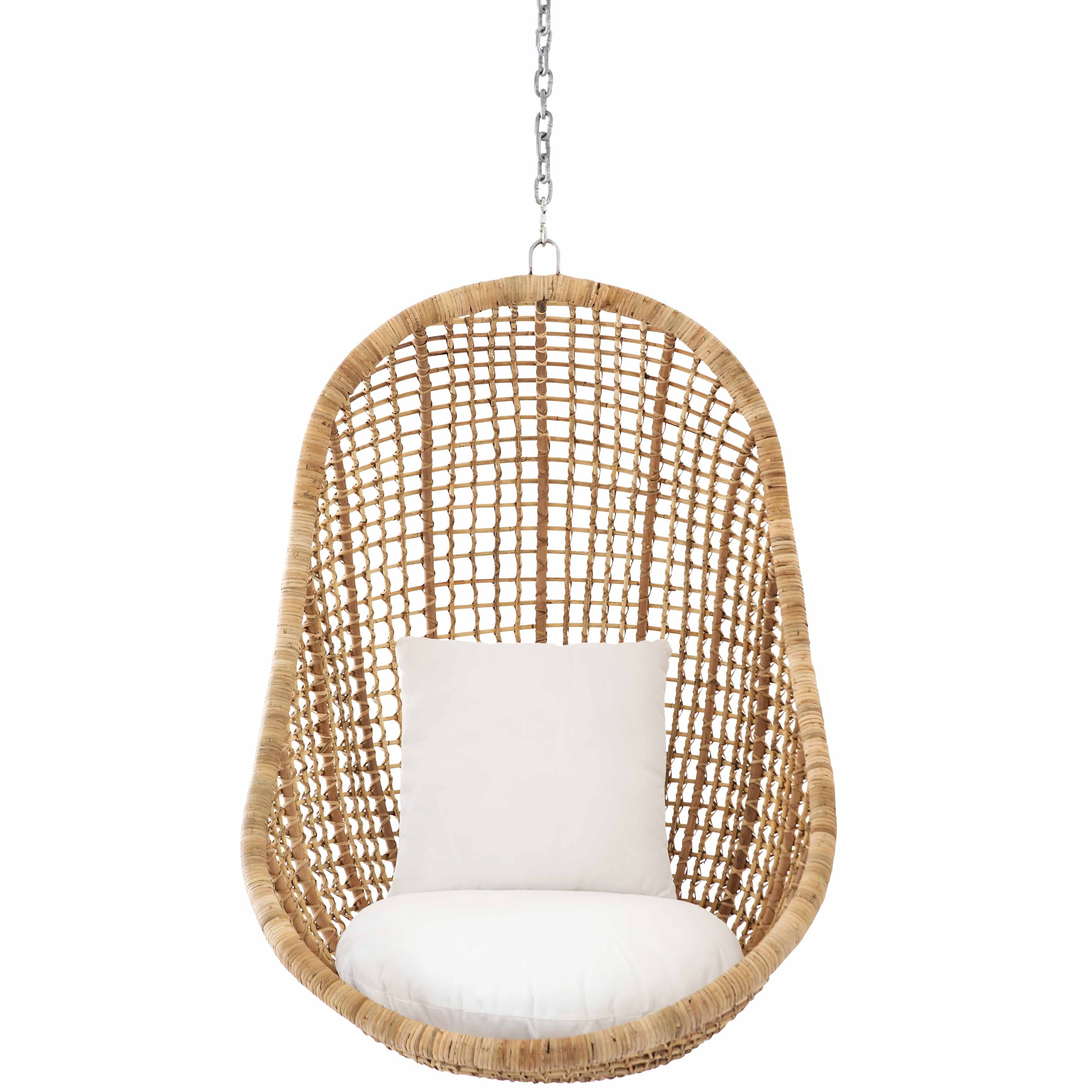 Uncategorized Pod Hanging Chair kai pod chair natural chairs pinterest this hanging is perfect for an alternative relaxed seating option rattan expertly woven into comfortable cradle