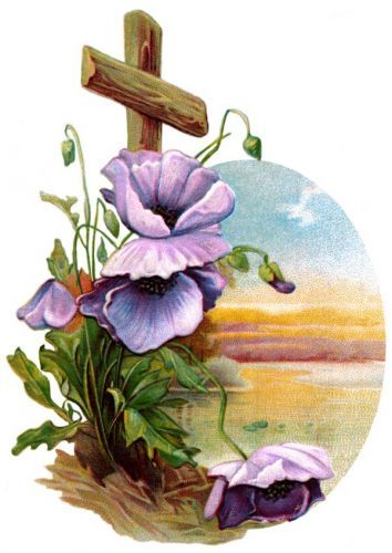 Religious easter art google search printables for - Christian easter images free ...