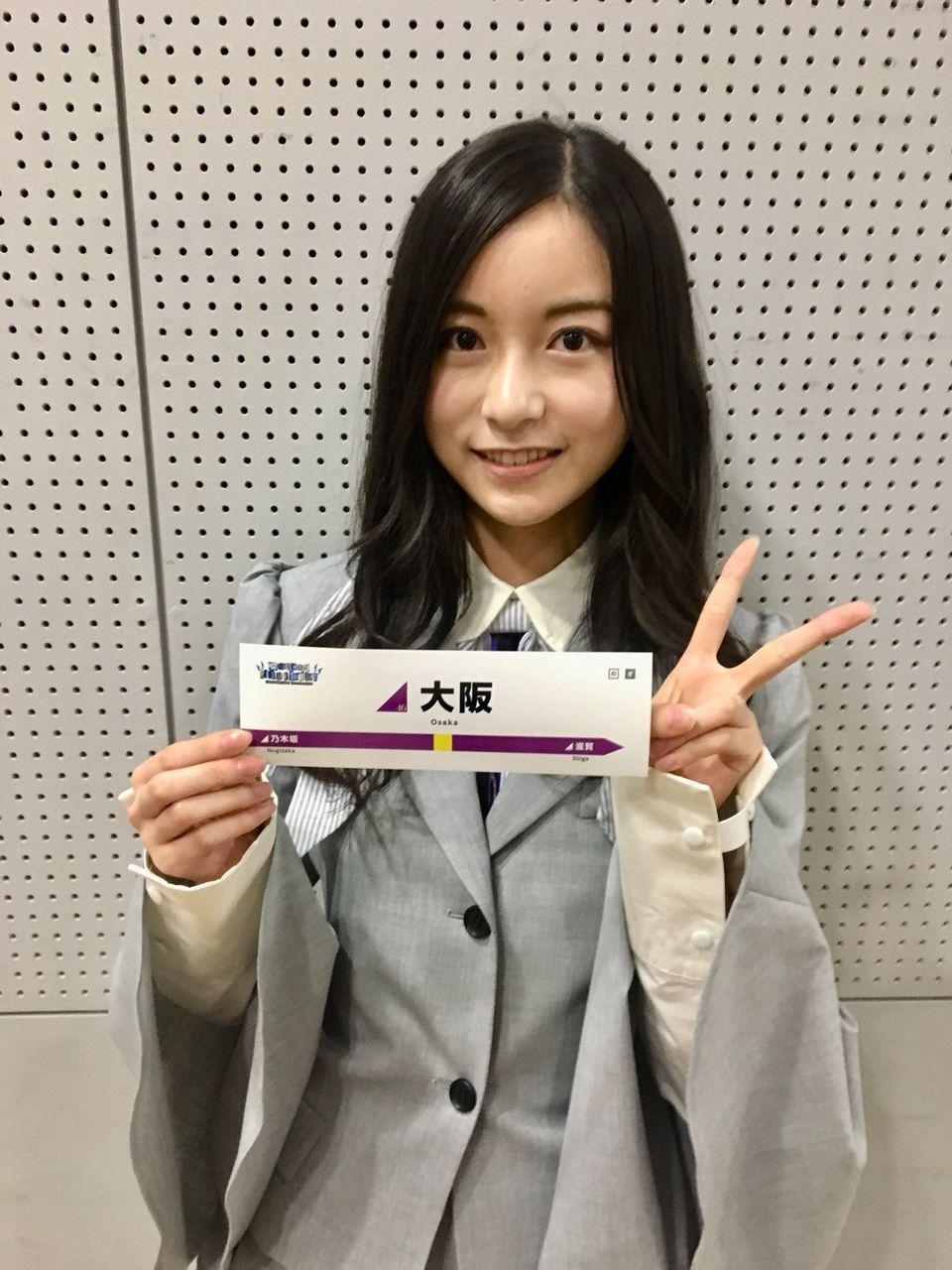 【乃木坂46】最強に美しすぎる・・・佐々木琴子『アンダーライブ@大阪』オフショット画像が公開!