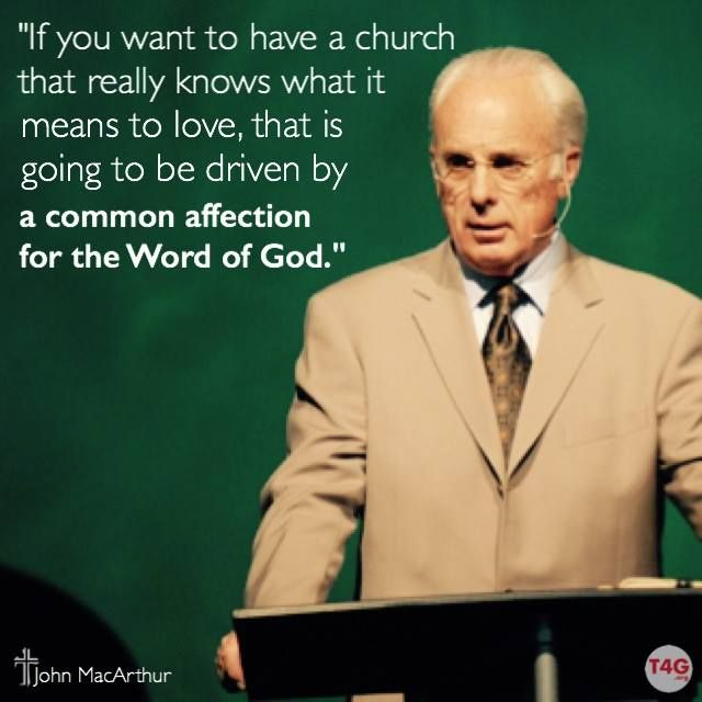 John F Macarthur Jr Born June 19 1939 Is A Pastor And Author Known For His Internation With Images Christian Quotes Verses Christian Quotes About Life John Macarthur