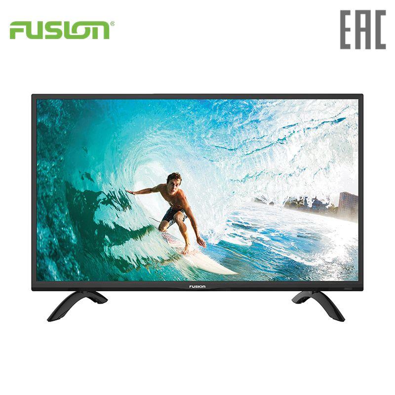 Led Tv Fusion 32 Fltv 32c100t Televisor Hd Fullhd Hdmi Smart Tv