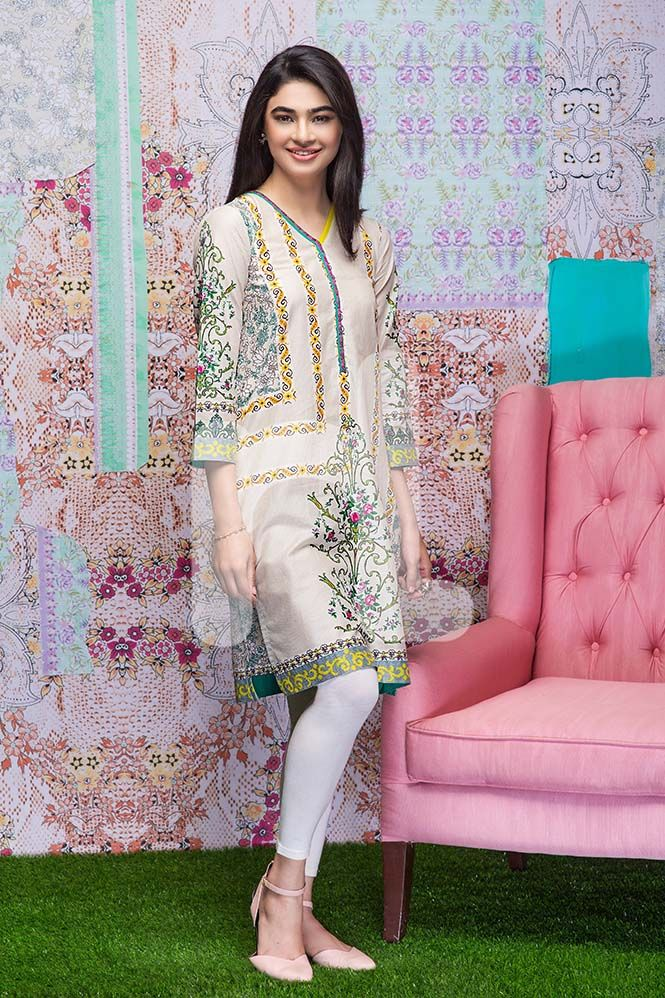 Gorgeous Summer Kurti Collection For Girls | 1000 Ideas Of ...