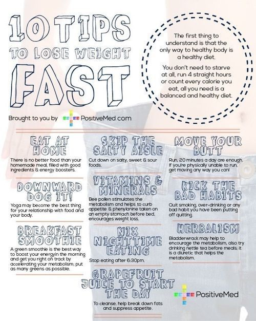 Diet for weight loss quick image 3