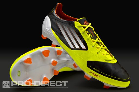 adidas F50 adizero TRX FG Synthetic MiCoach - Phantom ElectricityEnergy 95efd8569
