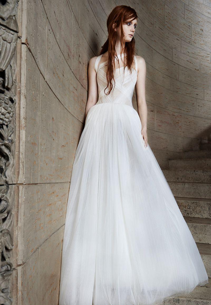 Vera wang designer wedding dresses  vera wang bridal   Wedding Dresses   Pinterest  Vera wang