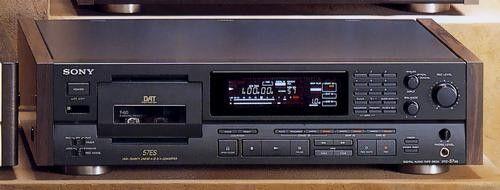 Sony Dtc