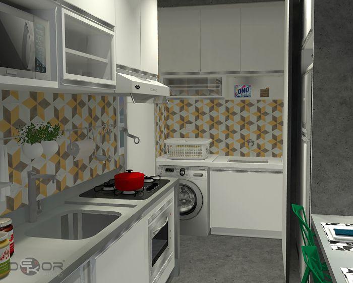 Fazer apartamento de solteiro é bom d+ | Estúdio Dekor | Erika Karpuk