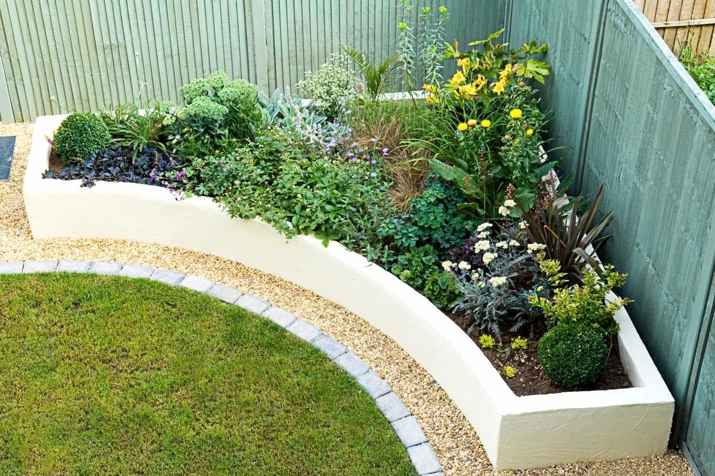 How to build a raised bed | Gardens, Garden ideas and Garden