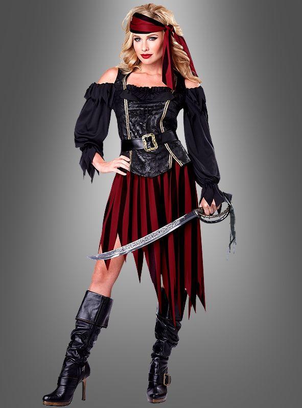 Piraten Kostum Damen Bei Kostumpalast De Piraten Kostum Damen Piratenkostum Damen Kostume Damen