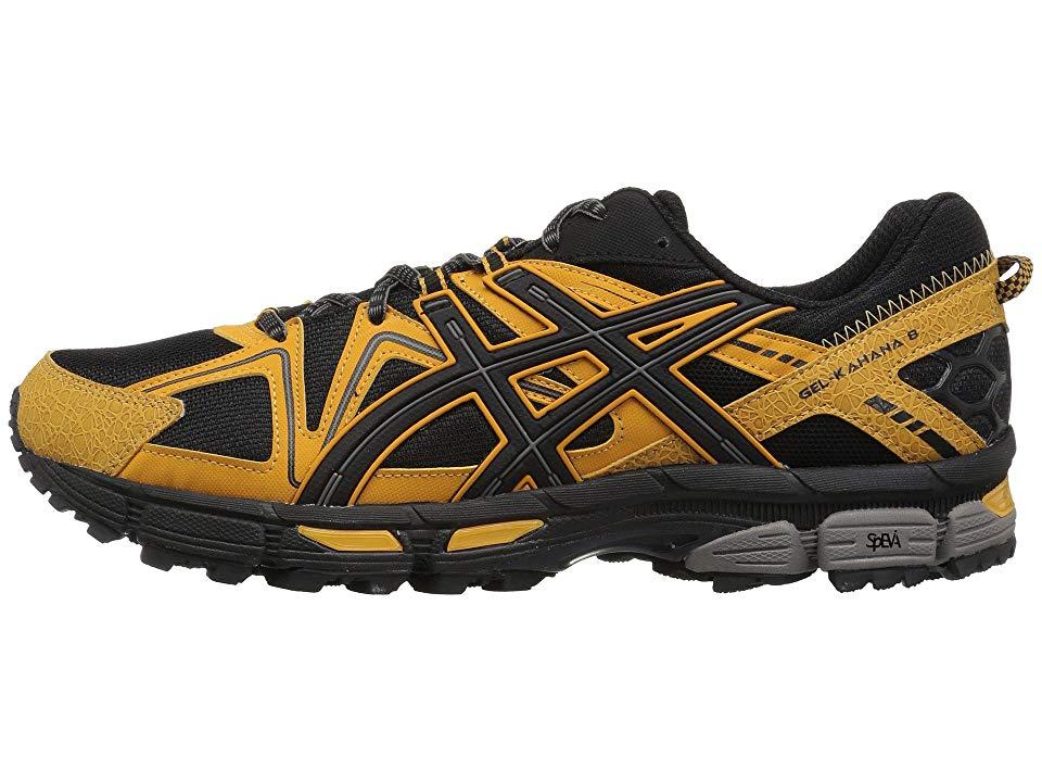 wholesale dealer 4f9cf 3d7e1 ASICS Gel-Kahana(r) 8 Men's Running Shoes Sandstorm/Black ...