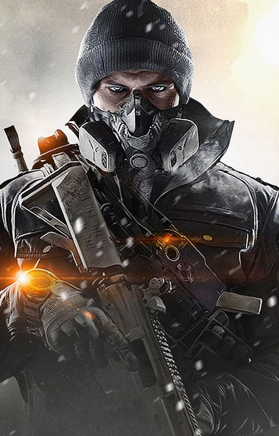 The Division 2 Gets A New Expansion Next Week With No Raids Army Wallpaper Tom Clancy The Division Justice League Art