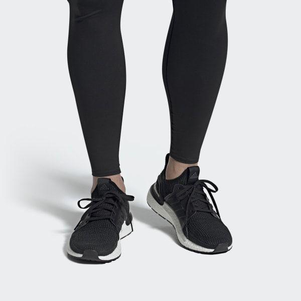 adidas Originals Ultra Boost 19 in schwarz F35242 | everysize