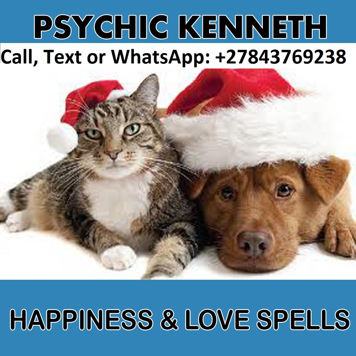 South Africa Best Love Spells | How to get Psychic readings on careers Call | WhatsApp: +27843769238