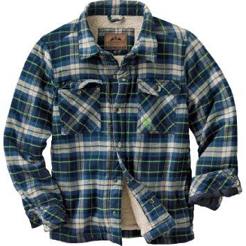 checked Flannel shirt jacket - Google Search