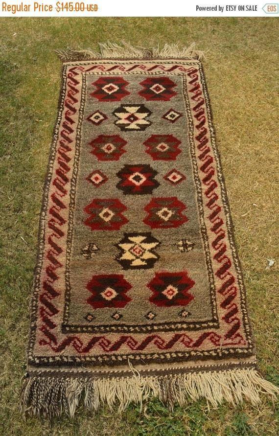Vintage Berber Moroccan Tribal Soft With Full Piles Long Hair Carpet Berber Inspiral Carpets Carpet