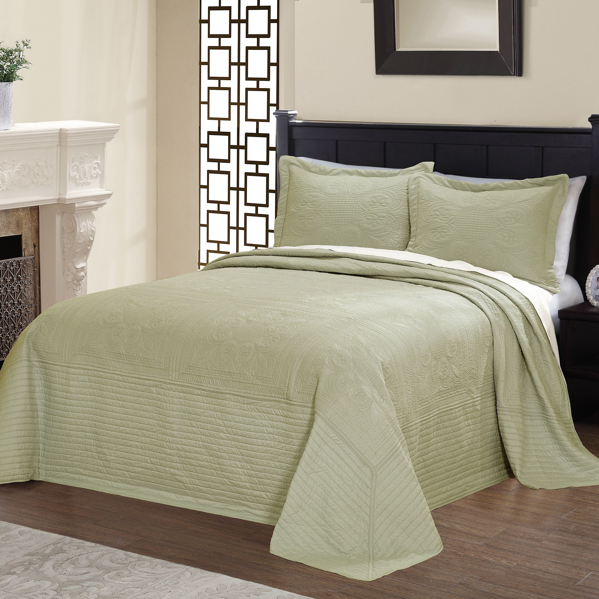 bed com product cotton set comforter overstock bedding bath madison sheet complete essentials aqua covina and park