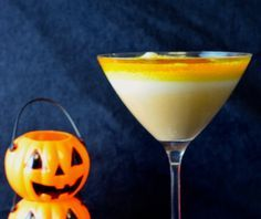 Do you take your candy corn shaken or stirred?