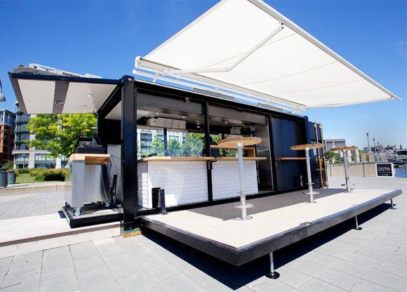 Muvbox porchetta birillo coffee culture for Balcony pop design