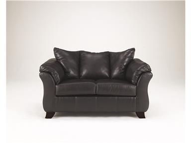Shop For Signature Design Loveseat, 1500135, And Other Living Room  Loveseats At Bewleys Furniture