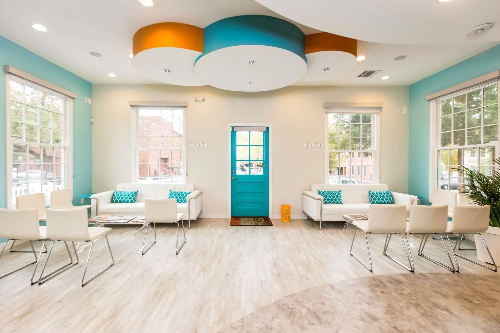 Parkergray pediatric dental care in 2020 clinic