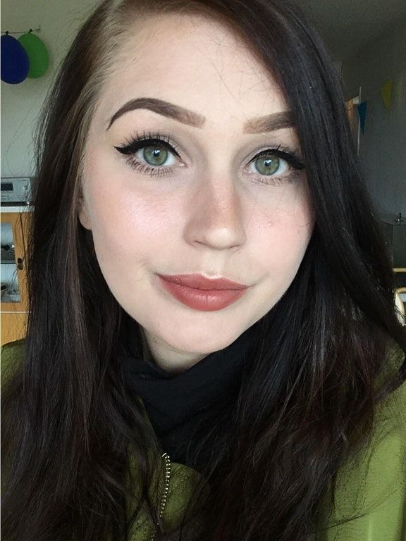 My everyday look CCW : MakeupAddiction (With images