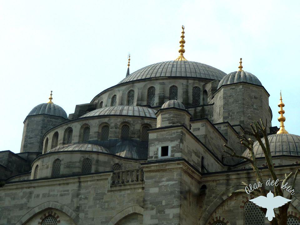 VIAJES ALAS DEL SUR Estambul: cautiva con su arte y cultura.
