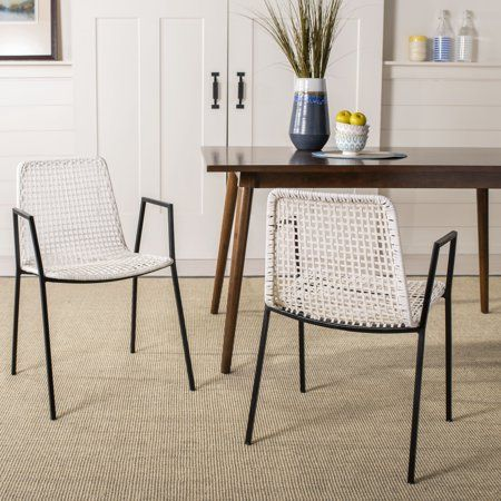 Home Woven Dining Chairs White Dining Chairs Dining Chairs