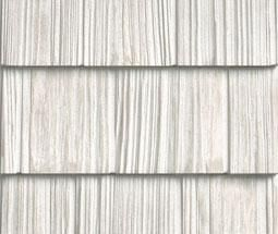 The Foundry Speciality Siding 7 Weathered Staggered Shake The Foundry Speciality Siding Coastal White Modular Floor Plans House Exterior