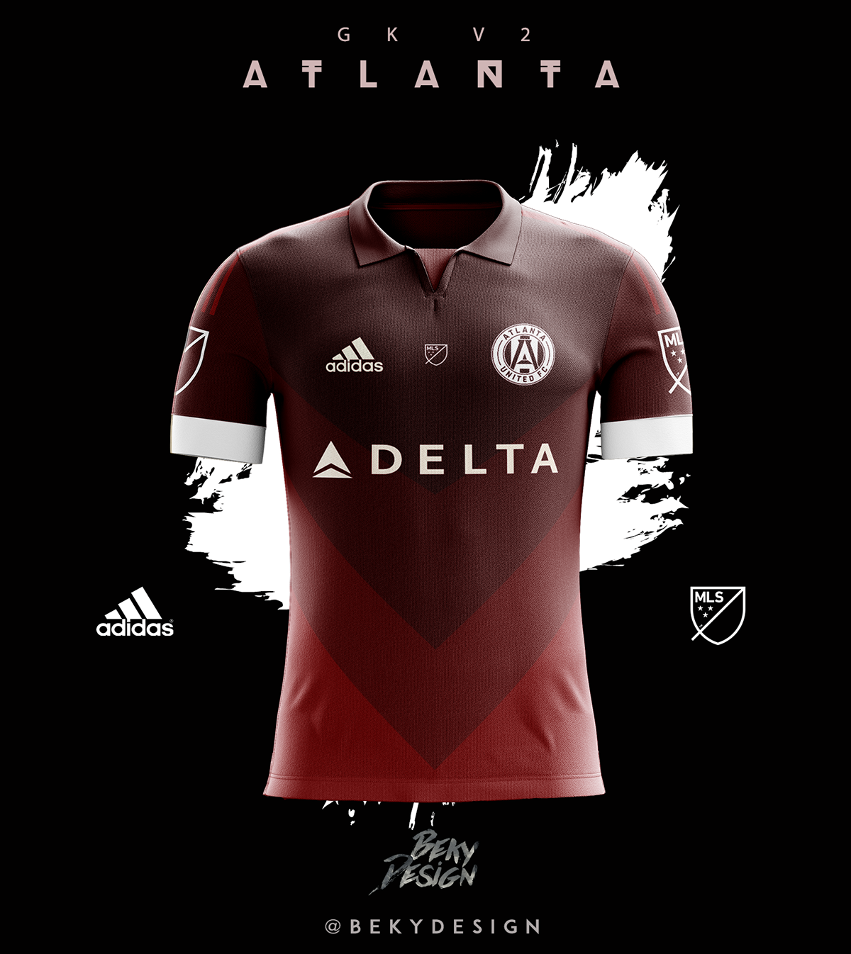 Pin On Atlanta United Fc