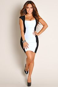 Cheap but cute club dresses