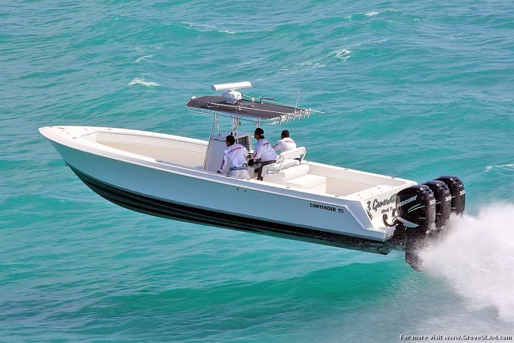 Airbornerough Water Boat Pics Page The Hull Truth - Blue fin boat decalsblue fin sportsman need some advice pageiboats