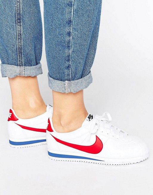 brand new 08eb2 6989b Discover Fashion Online Nike Cortez Femme, Nike Retro, Retro Nike Shoes,  Retro Sneakers