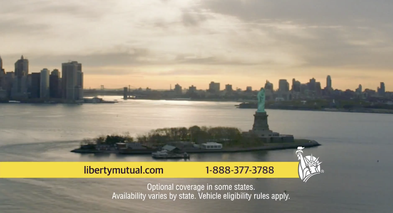 Pin by Neighborhood Watch on Dominant Liberty mutual