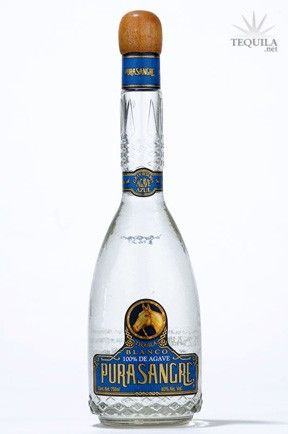 Pura Sangre Tequila Gran Reserva Blanco Tequila Reviews At Tequila Net Tequila Tequila Reviews Tequila Bottles