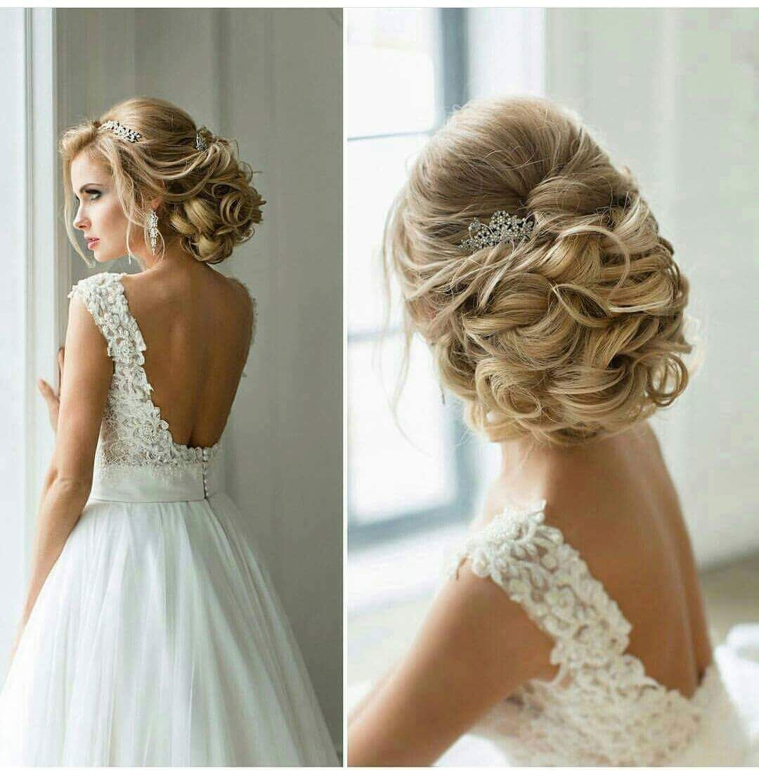 50+ chic wedding hairstyles for the perfect bridal look