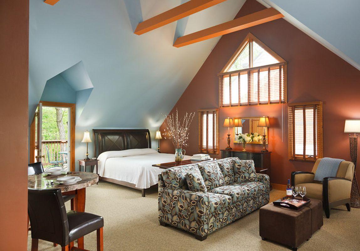 The Iris Inn, Waynesboro, Virginia 10 Incredible Inns