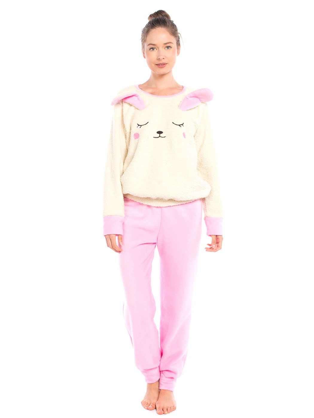 4f3b3d7b299f Adquiere en www.clickonero.com.mx #pijama #frio #diciembre #invierno ...