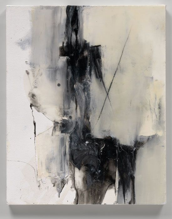 806cce3ffc1 Black   White abstract art inspo