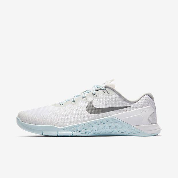 METCON 3 REFLECT - FOOTWEAR - Low-tops & sneakers Nike 4AD9r