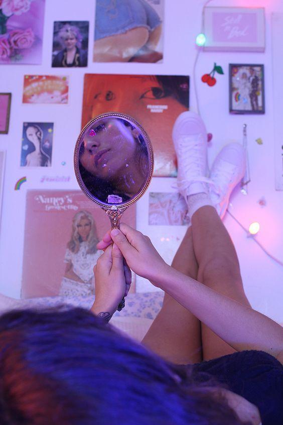 Violet Girl