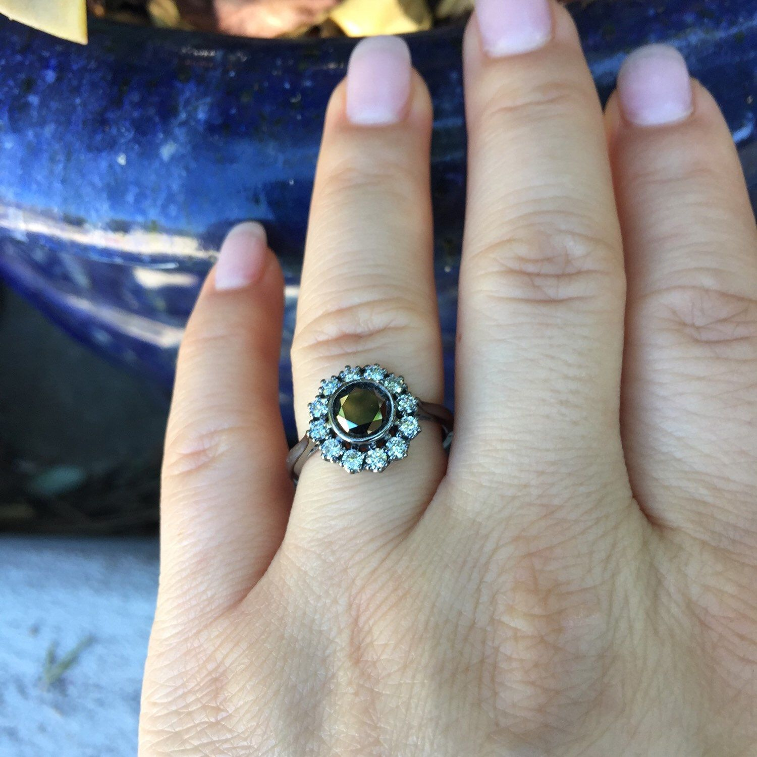 A personal favorite from my Etsy shop https://www.etsy.com/listing/204326452/victorian-engagement-ring-diamond