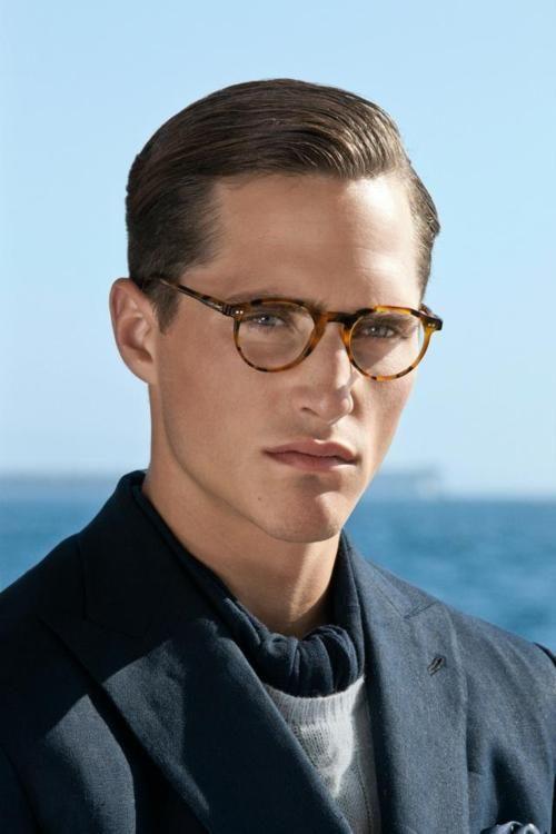 Love The Glasses Oprawy Dla Mężczyzn Pinterest Brille