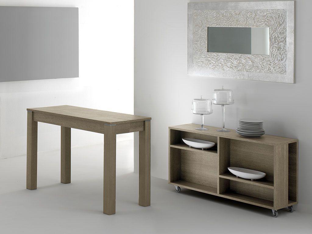 Tavolo Maya ~ Stunning tavolo consolle allungabile photos modern home design