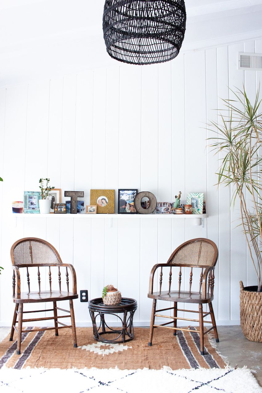 A Los Angeles Home Becomes a Creative Outlet for Two ...