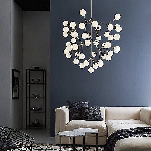 Mara Grande Chandelier Idee Per Decorare La Casa Illuminazione Soggiorno Design Per Il Soggiorno