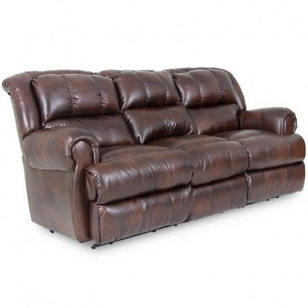 Lane Evans Reclining Sofa Living Room Couch Gallery Furniture Houston Tx