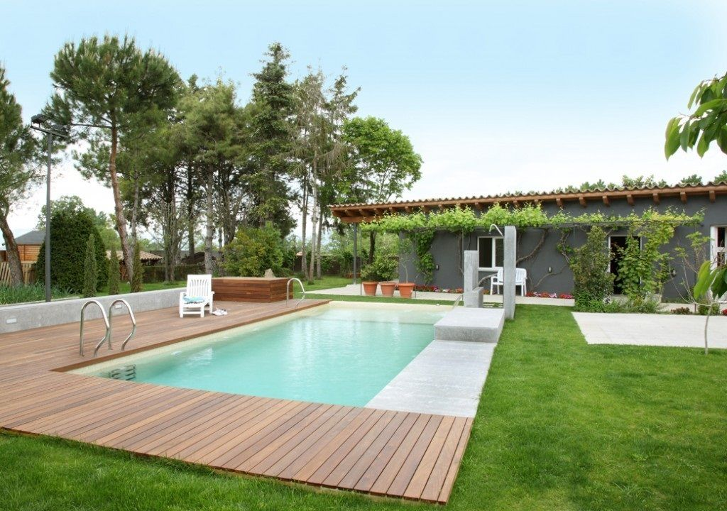 Construcción Piscinas Barcelona | PC POOLS