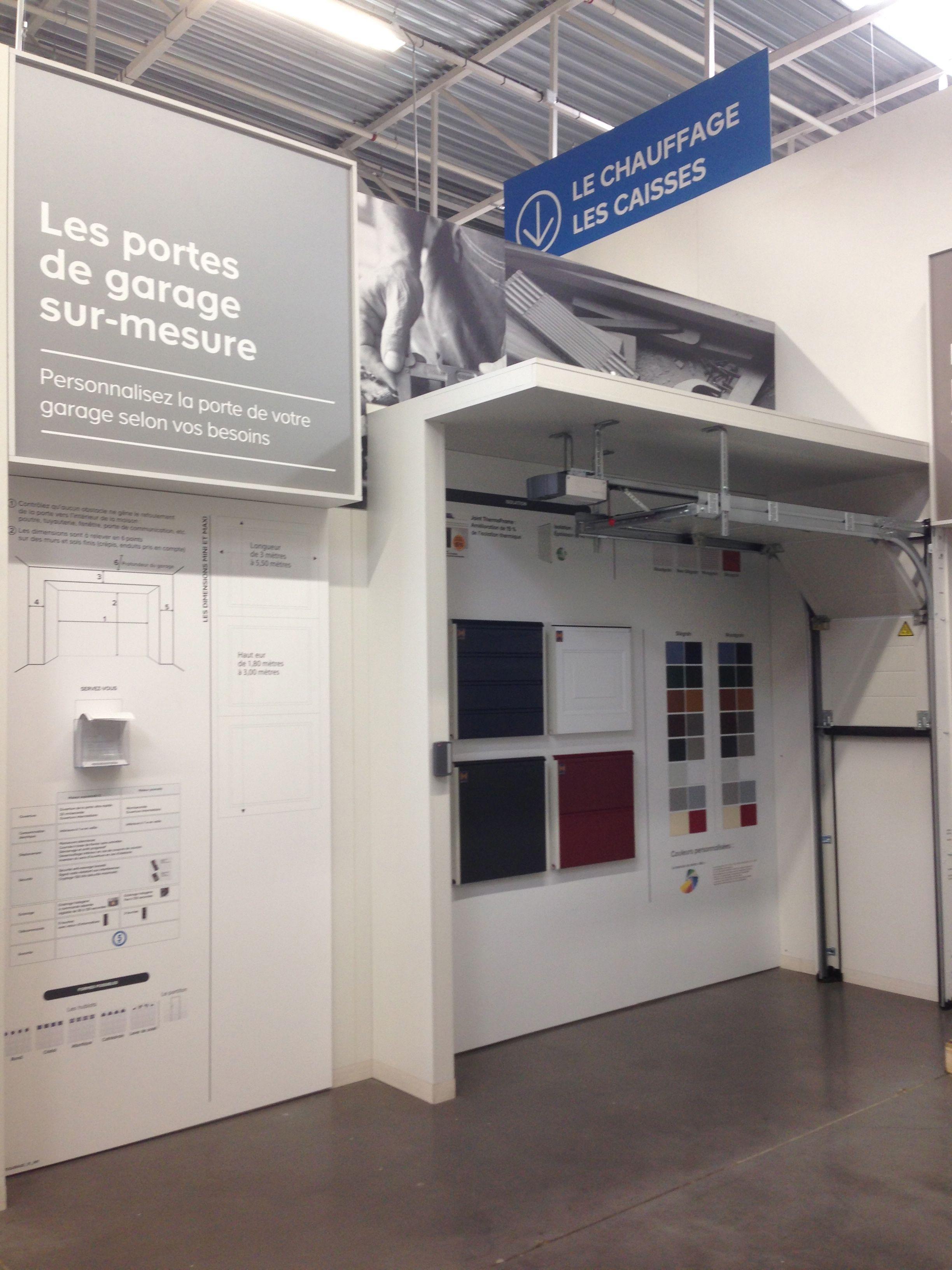 Castorama Dunkerque Avec Images Castorama Porte Garage Stores